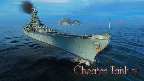 бесплатные читы world warships