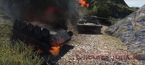 скачать world tanks читы опыт