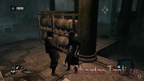 скачать читы assassin's creed