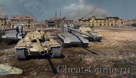 раздача world of tanks сегодня