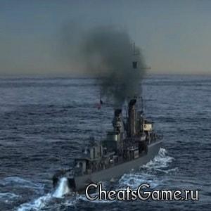 скачать официальные моды для world of warships