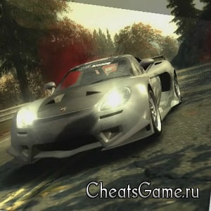 need for speed most wanted прохождение читы