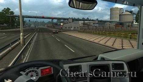 скачать euro truck simulator 2 чит деньги