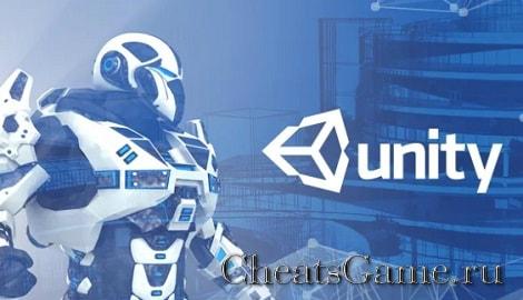 unity player