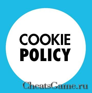 политика в отношении файлов cookie