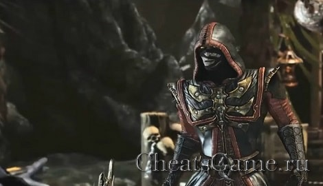 mortal kombat xl на пк