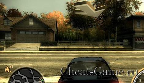 игры need for speed most wanted читы